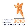 Description de l'image  Logo San Fernando 2010.jpg.