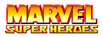 Marvel Super Heroes — Wikipédia