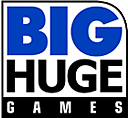 logo de Big Huge Games