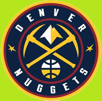 """Résultat de recherche d'images pour """"denver nuggets logo"""""""