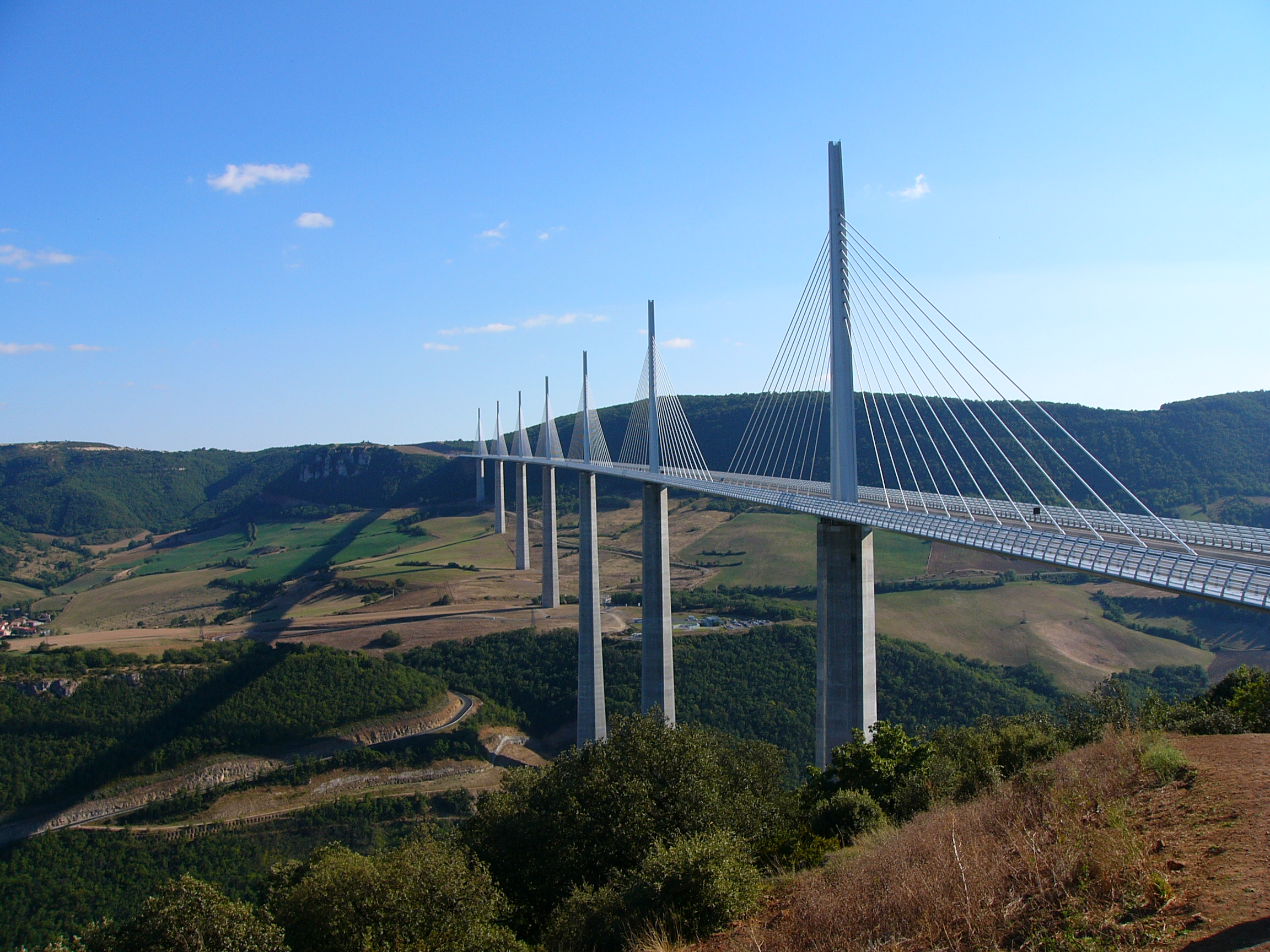 fichier millau viaduct france wikip dia. Black Bedroom Furniture Sets. Home Design Ideas