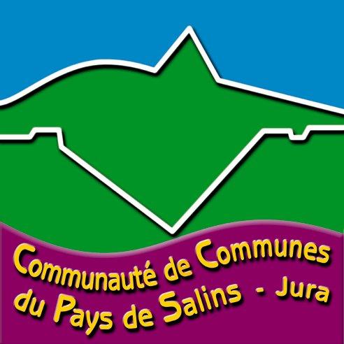 Communaut de communes du pays de salins les bains wikip dia for Salins les bains
