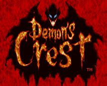 Image illustrative de l'article Demon's Crest