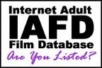 Logo de Internet Adult Film Database