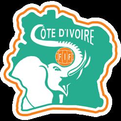 """Résultat de recherche d'images pour """"la premier équipe des Éléphants de Côte d'Ivoire"""""""