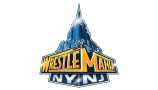 Logo officiel de WrestleMania 29.
