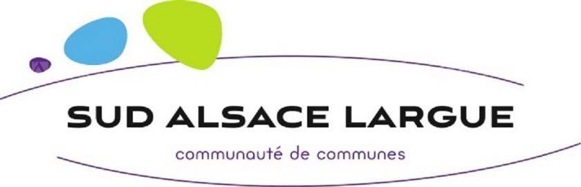 Logo Sud Alsace Largue