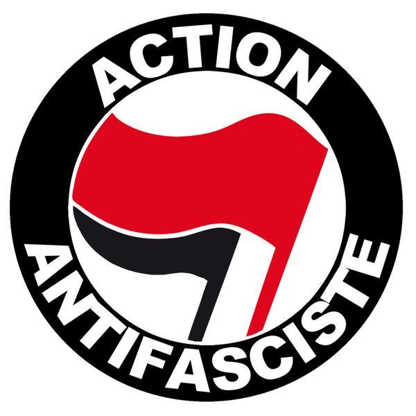 Action antifasciste — Wikipédia