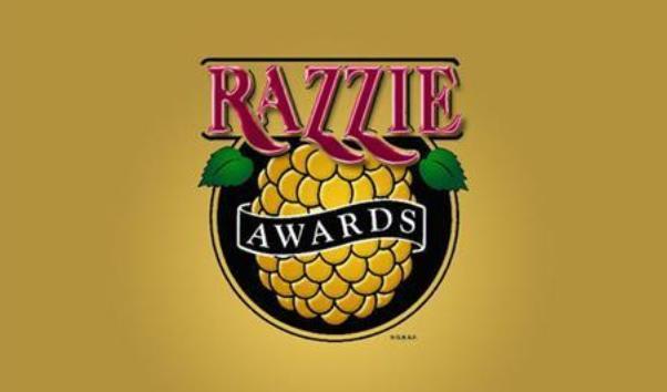 Style Anglais : Razzie awards — wikipédia
