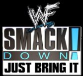 Image illustrative de l'article WWF SmackDown! Just Bring It