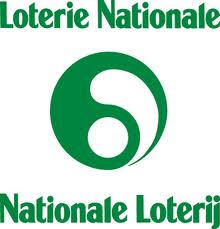 logo de Loterie nationale (Belgique)