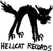 Description de l'image  Hellcat records logo.jpg.