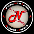 Logo du Cavigal Nice sports Softball-Baseball