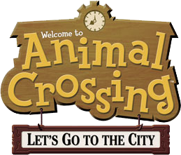Image illustrative de l'article Animal Crossing: Let's Go to the City