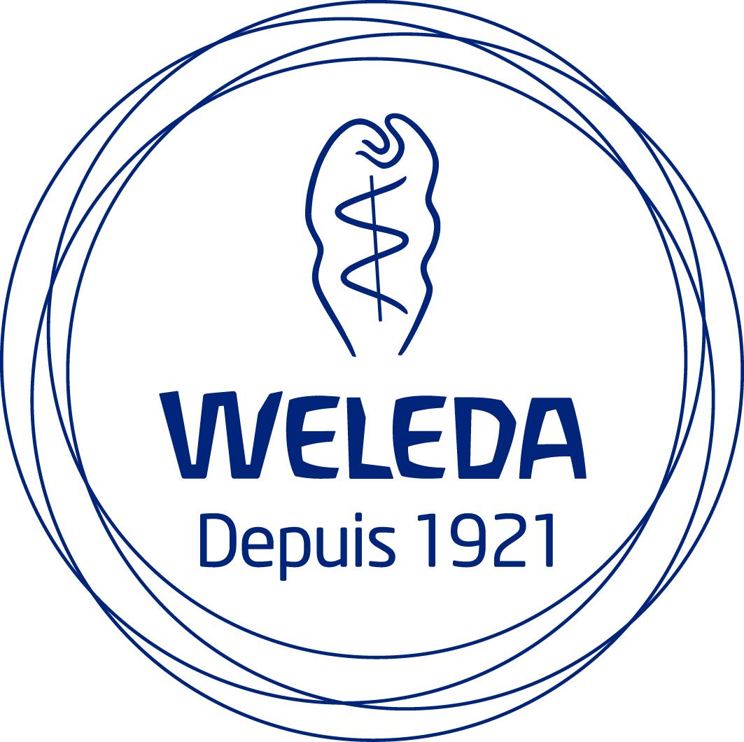 SOIREE DECOUVERTE CHEZ WELEDAL dans Beauté Logo_WELEDA
