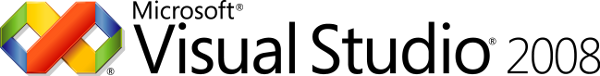 Fichier Visual Studio 2008 Logo pngVisual Studio 2008 Logo