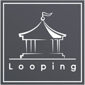 logo de Looping Group