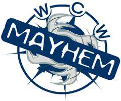 wcw mayhem � wikip233dia