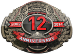 12th Anniversary Show logo.png