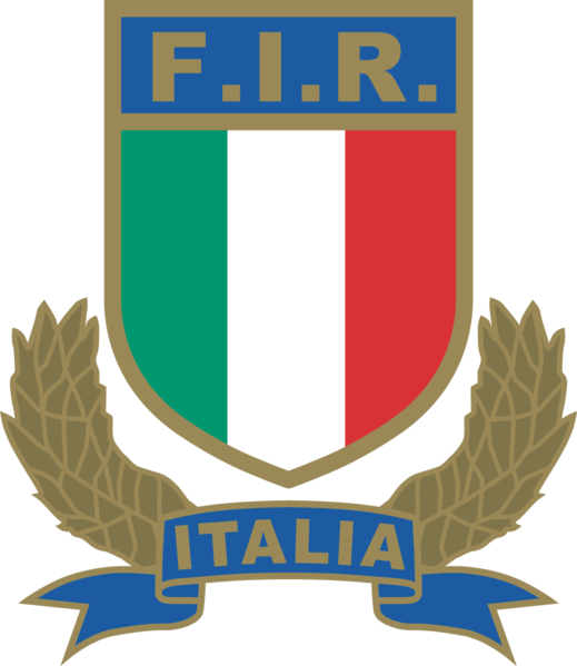 Our Logo Azerbaijan Rugby Union: Fichier:Italy Rugby.png