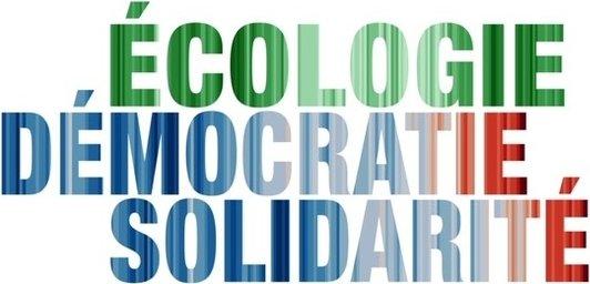 Image illustrative de l'article Groupe Écologie, démocratie et solidarité