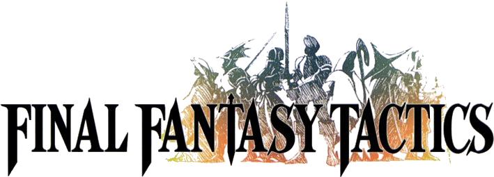 Le topic des RPGs - Page 2 Final_Fantasy_Tactics_Logo