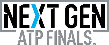 Masters Cup / Master 1000 Logo_Next_Gen_ATP_Finals