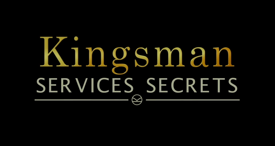 Kingsman : Services se...