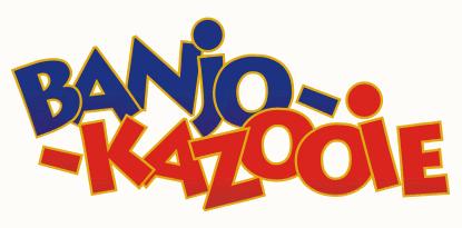"""Résultat de recherche d'images pour """"Banjo et Kazooie Logo"""""""