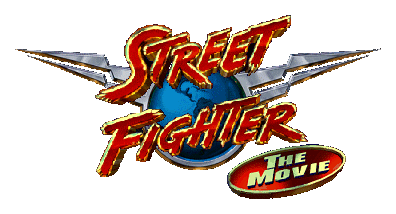 street fighter the movie � wikip233dia