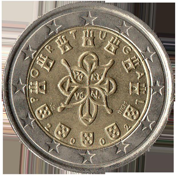Pieces En Euro Du Portugal Wikipedia