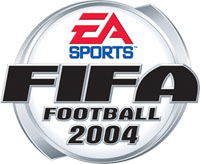 Image illustrative de l'article FIFA Football 2004