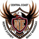 Logo du Eagles de Northern