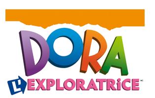 Dora Lexploratrice Wikipédia