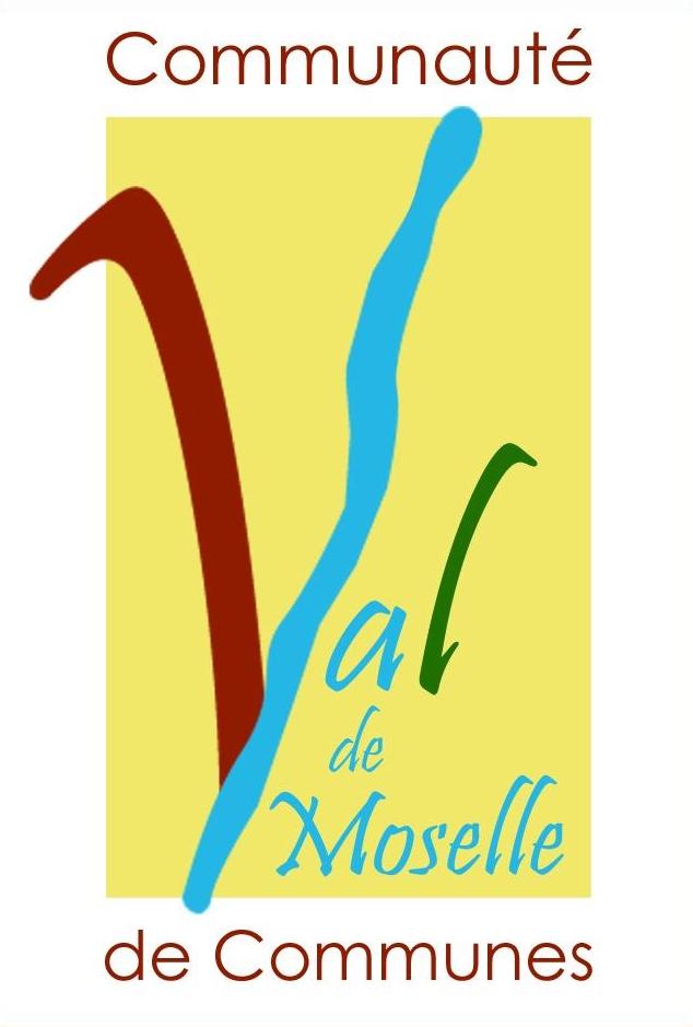 Communaut de communes du val de moselle wikip dia - Les jardins du val de moselle ...