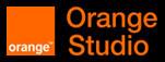 alt=Description de l'image Orange-studio_2013_logo.png.