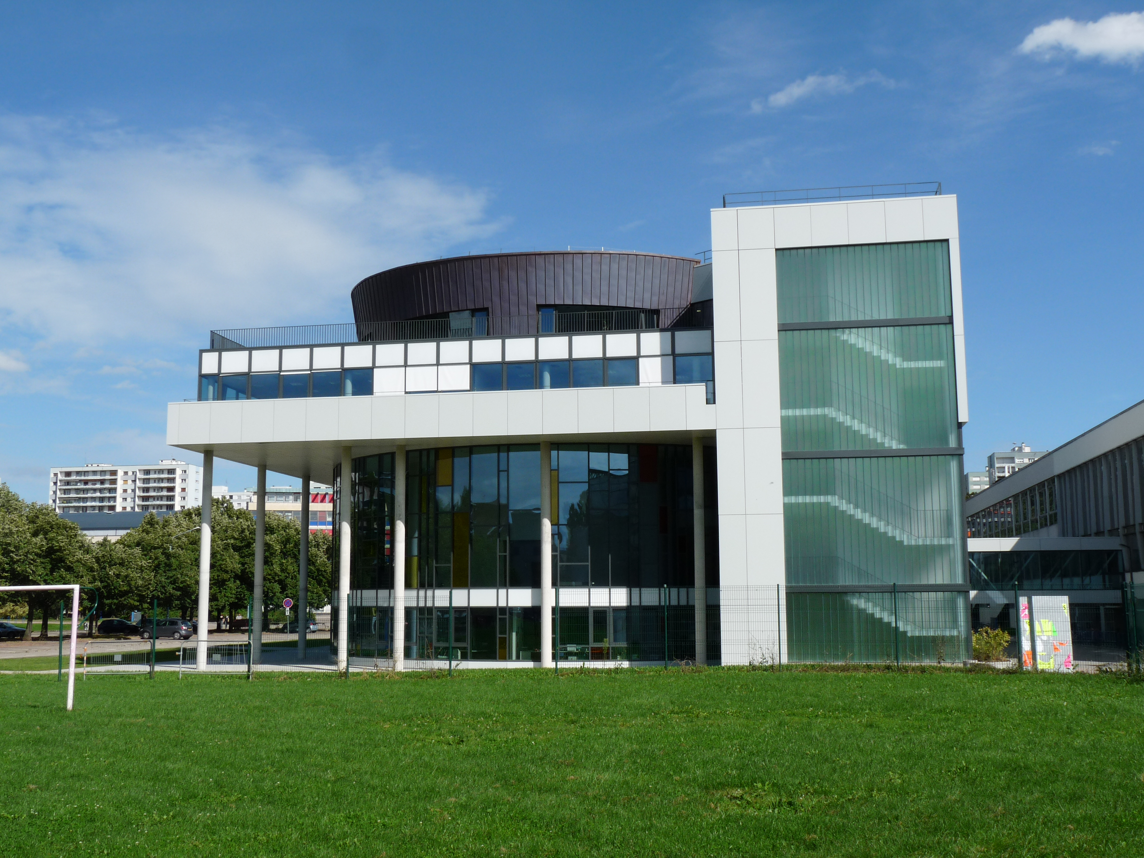 Universite De Strasbourg Wikipedia