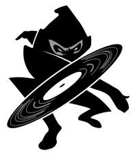 Description de l'image Ninja_Tune_logo.jpg.