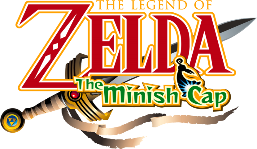 the legend of zelda  the minish cap  u2014 wikip u00e9dia