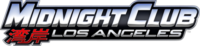 Fichier:Midnight Club Los Angeles Logo.png