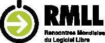 """Résultat de recherche d'images pour """"rmll reunion mondiale du logiciel libre"""""""