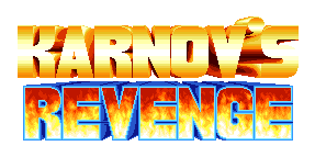 "(TOPIC UNIQUE) LES TOURNOIS ""FIGHTCADE"" - Page 4 Karnov%27s_Revenge_Logo"