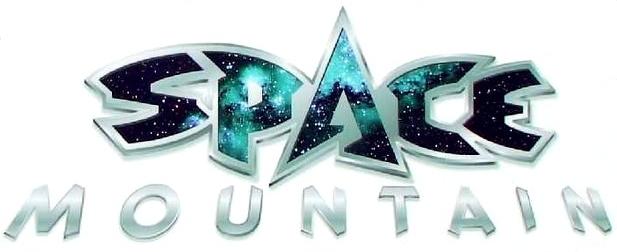space mountain mission 2 logo - photo #28