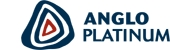 Description de l'image Anglo Platinum logo.JPG.