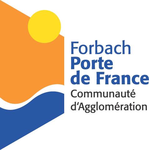 Fichier logo ca forbach porte de wikip dia - Communaute d agglomeration les portes de l essonne ...