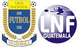 alt=Description de l'image Logo de la Liga National de Futbol.jpg.