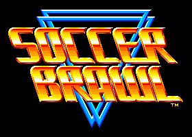[VS] Soccer Brawl VS Super Sidekicks Soccer_Brawl_Logo