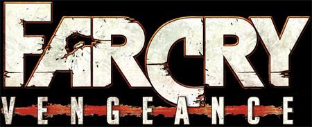 [LE TOPIC A LA CON] le dernier qui poste... poste - Page 32 Far_Cry_Vengeance_Logo