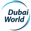 Description de l'image  Dubai World logo.png.