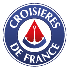 Description de l'image croisieres de france logo.png.